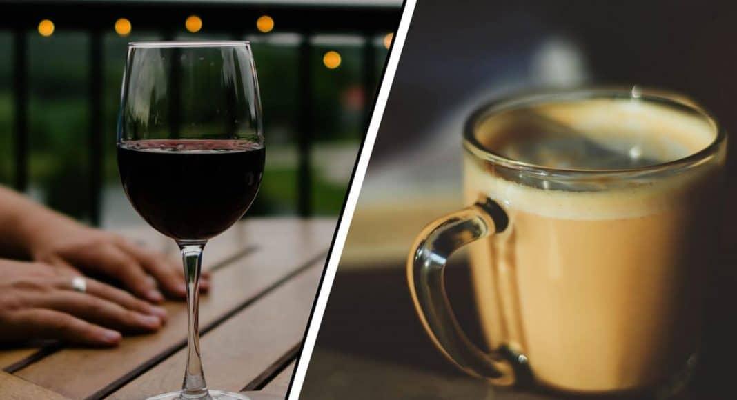 Wine Coffee
