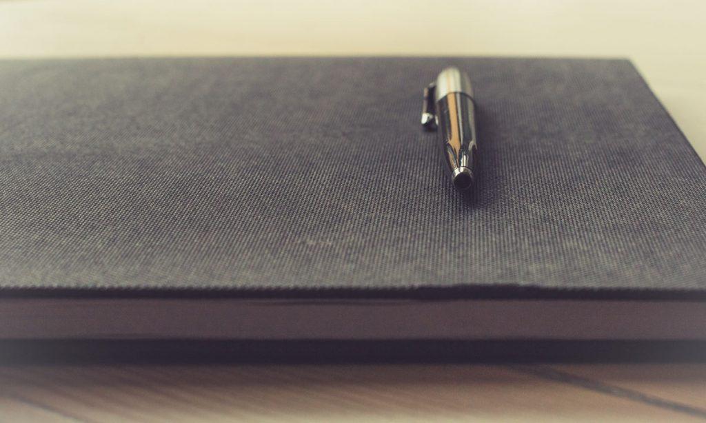 benefits of weed journaling