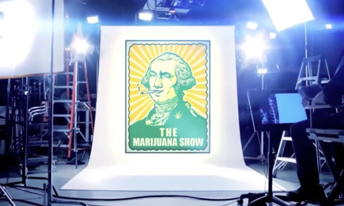 Shark Tank of marijuana