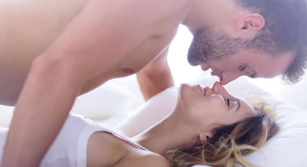 CBD Is Changing Sexual Health And Wellness
