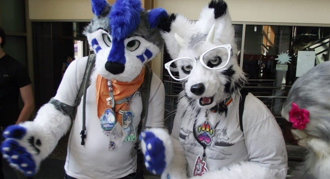 Denver furry convention