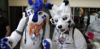 Denver furry convention