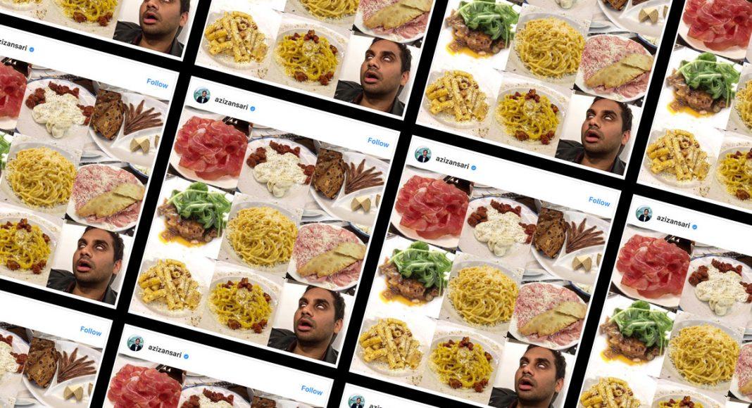 Foodie Celebrities