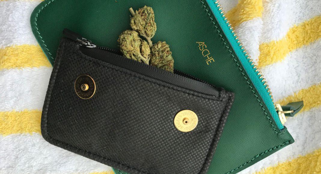 Marijuana Couture