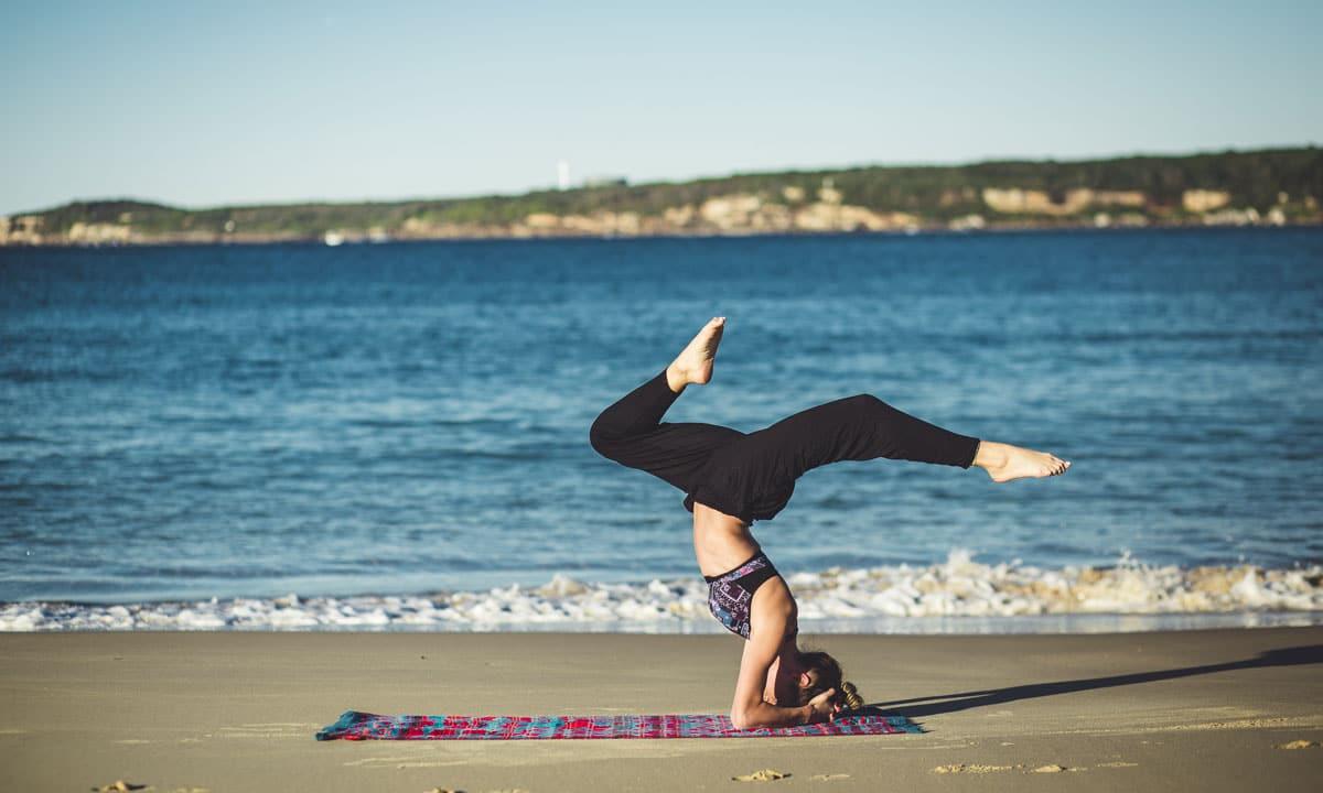 Marijuana Yoga Retreat