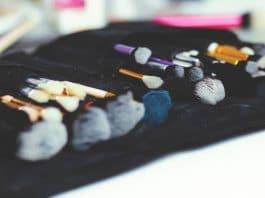 Cannabis Beauty Product