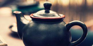 Cannabis Tea Made With Leftover Marijuana Stems