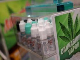 Marijuana's CBD