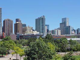 Denver's Marijuana Cafes