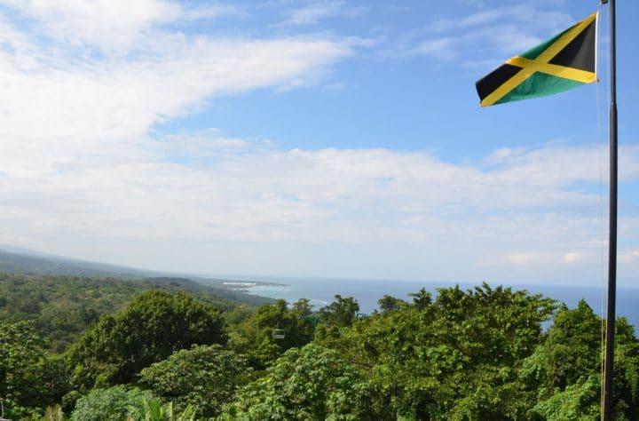 Jamaican vacation