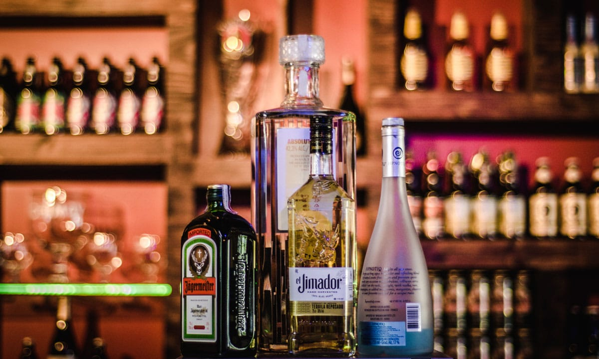 Study: Alcohol Is More Harmful to the Brain Than Marijuana