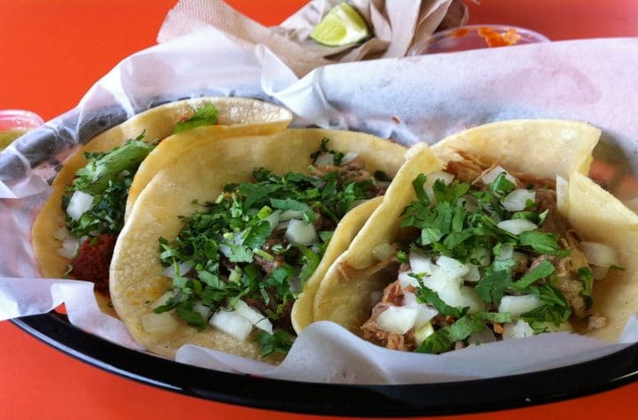 taco hacks