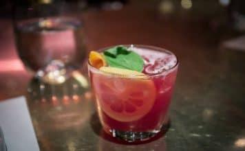 Rosé Summer Cocktails