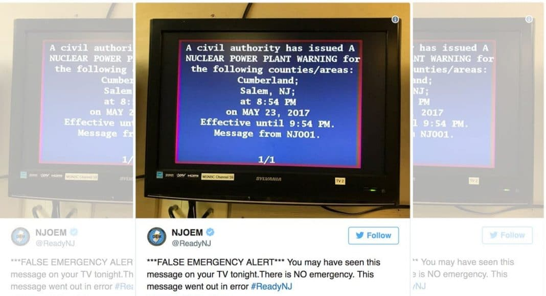 Terrifying Emergency