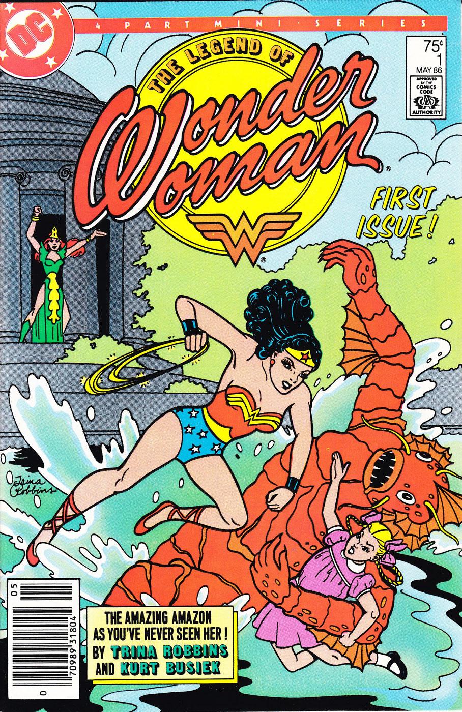 meet the first woman to draw wonder woman comics