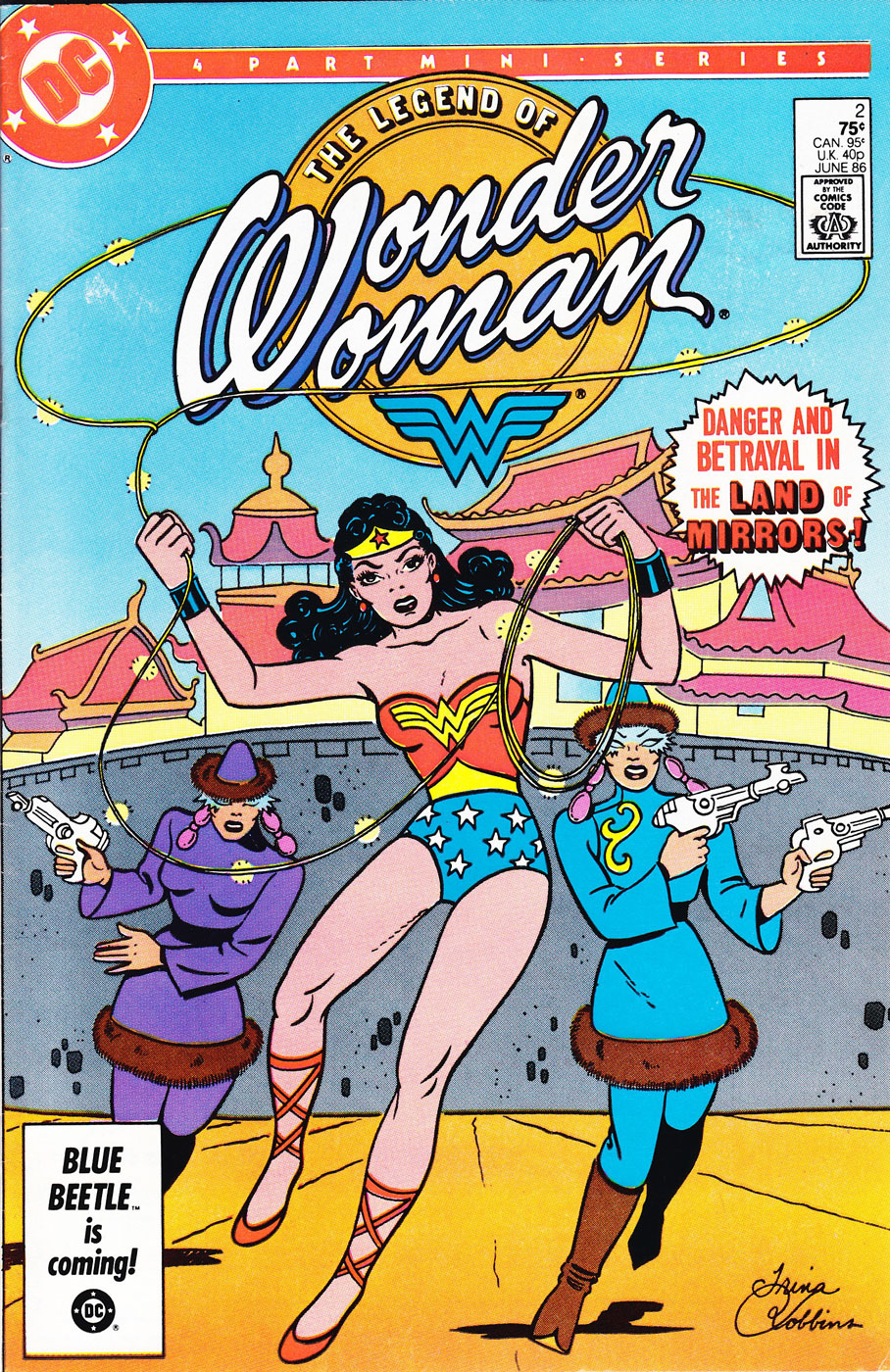 meet the first woman to draw wonder woman comics