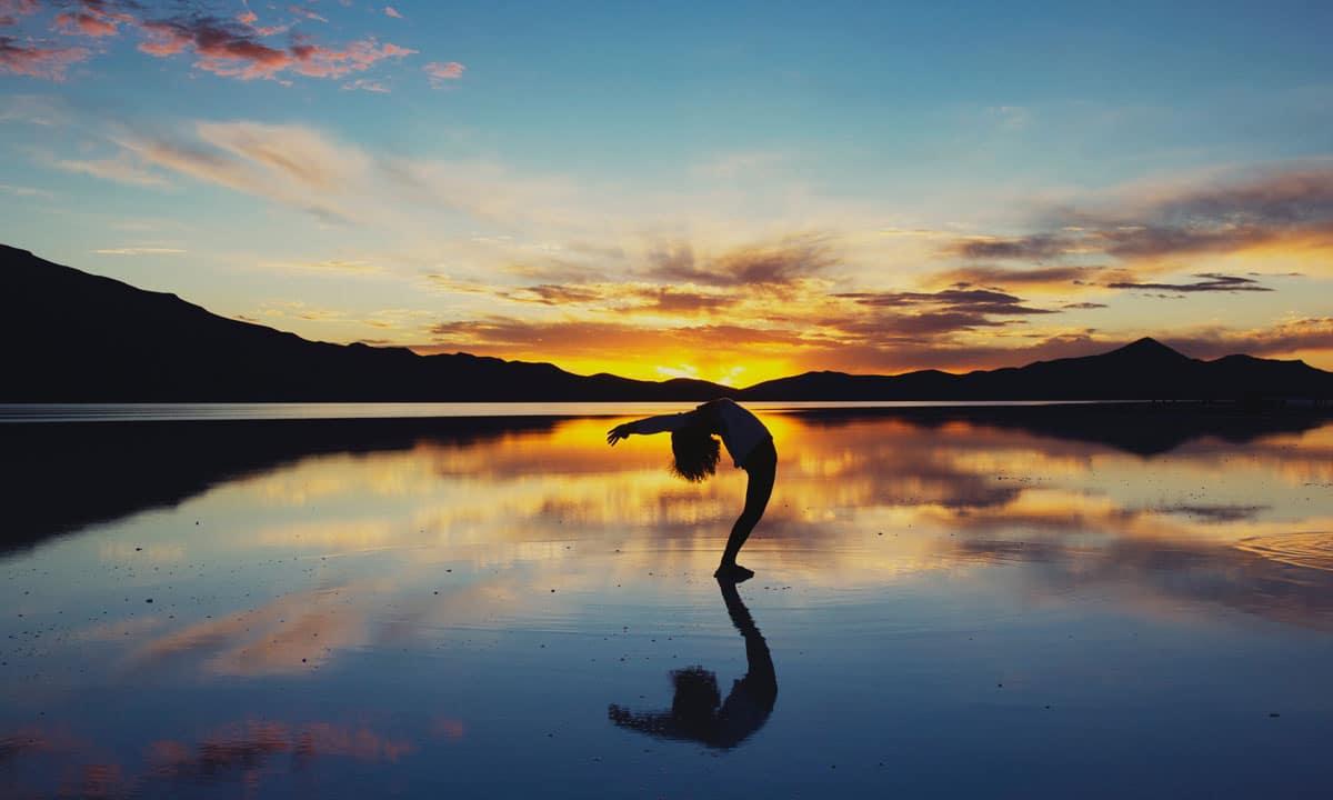 Melding Marijuana Microdosing And Kundalini Yoga To Heal The Brain