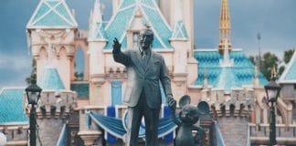 Disneyland's Newest Ride