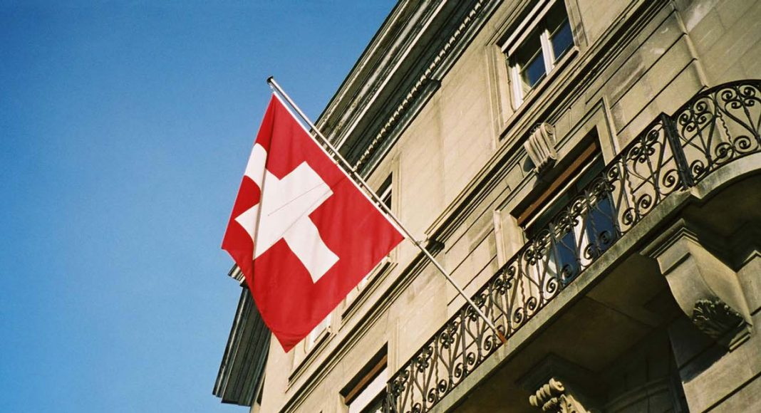 Swiss Marijuana Reform