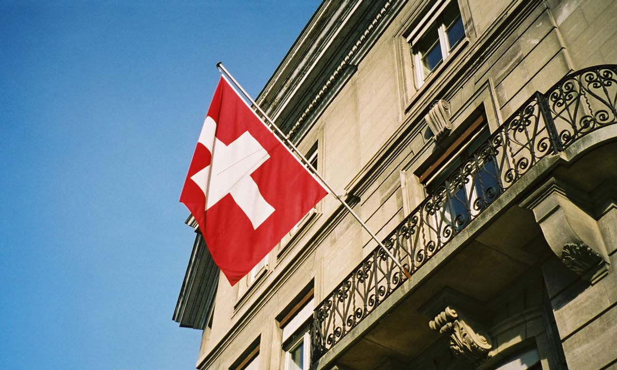 Swiss Marijuana Reform