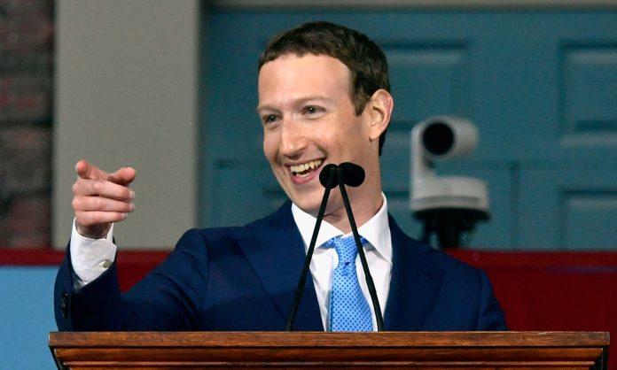 Mark Zuckerberg Donates $500K To Decriminalize All Drugs in Oregon