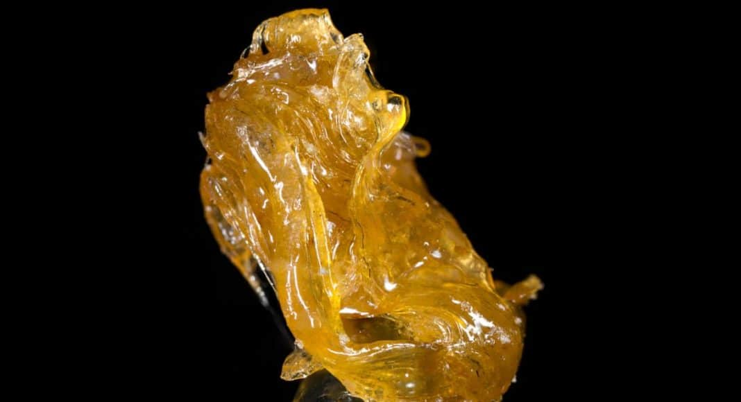Marijuana distillates