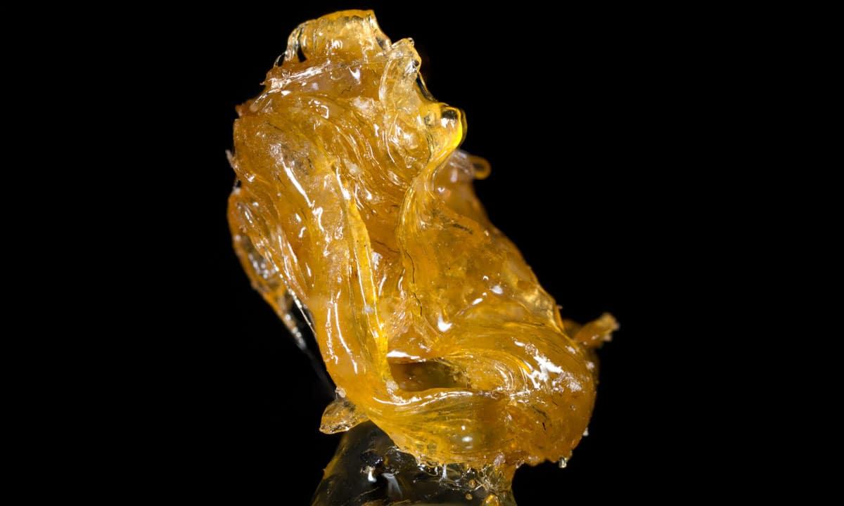 Marijuana distillates