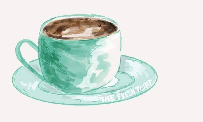 7 Super Simple Ways To Add Marijuana To Your Coffee