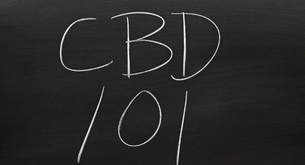 The Only CBD User's Manual You Need