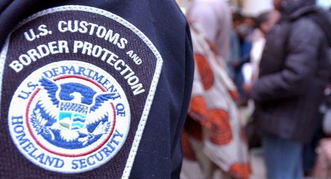 Border Smuggling Fails