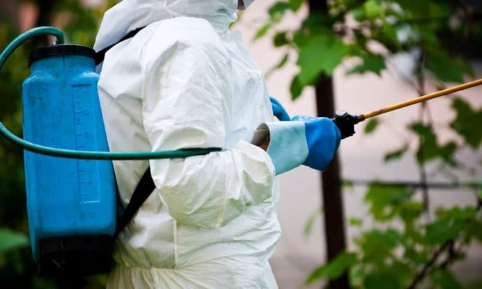 Marijuana Recall Pesticides In Concentrates