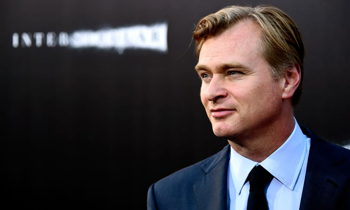 christopher nolan imdb