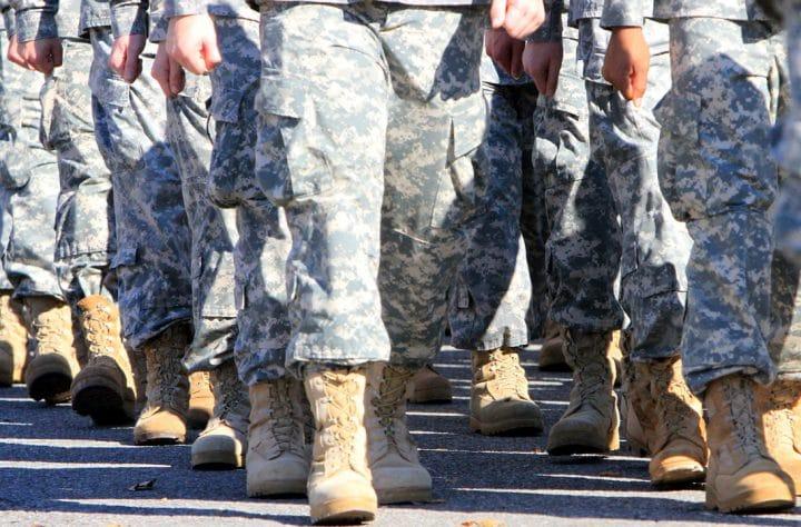 Marijuana For Veterans