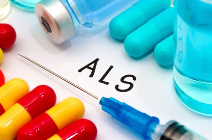 marijuana and ALS