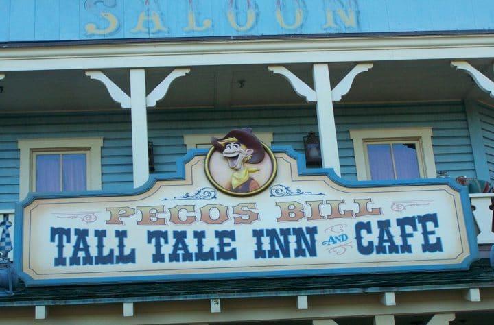 Disney's $90 Secret Nacho Challenge