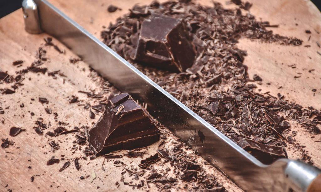 Cannabis Chocolatier