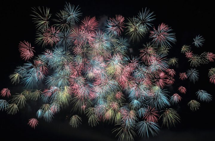 Stupid Fireworks