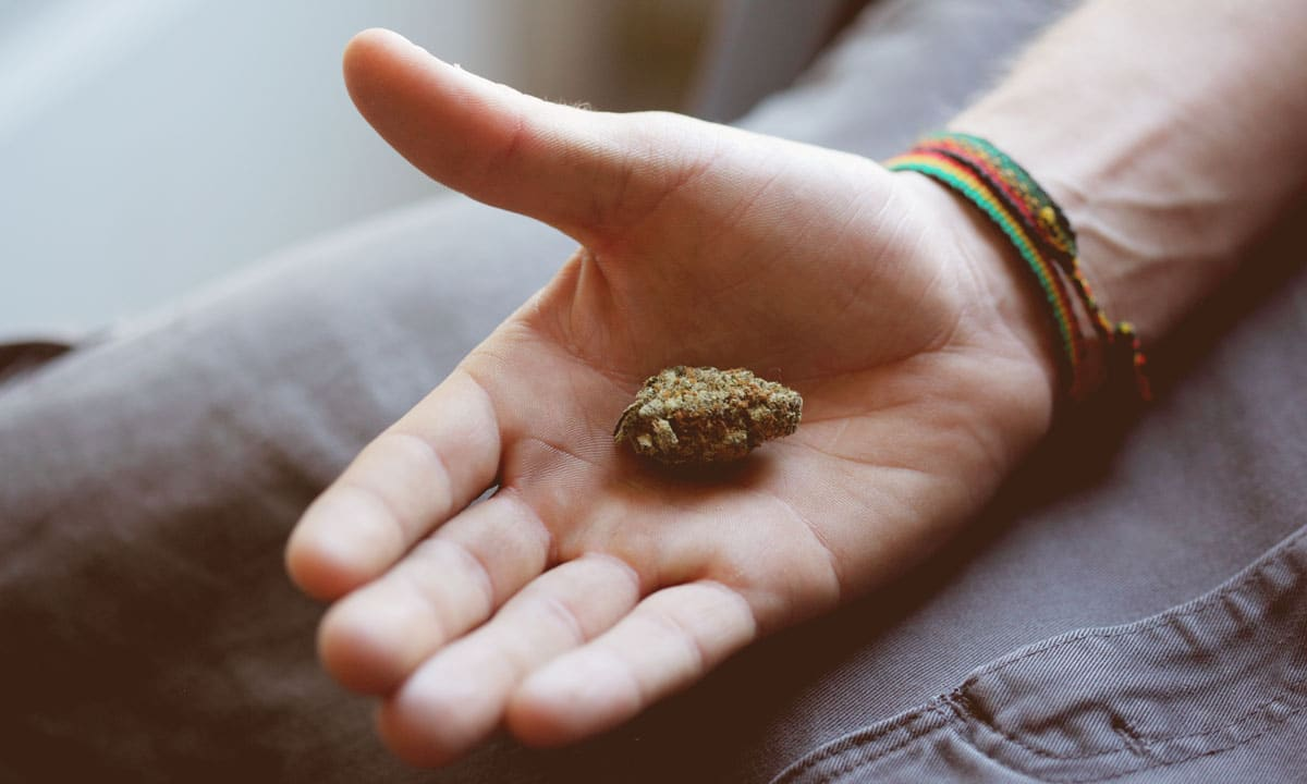 Marijuana Legalization May Change How Employees Are Drug Tested