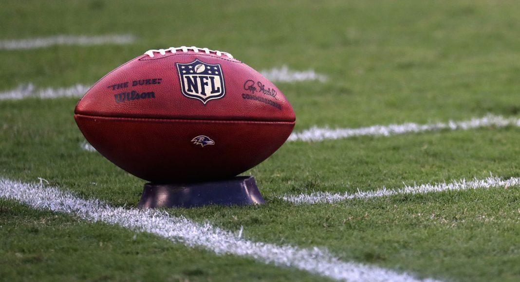 NFL Hall Of Famer