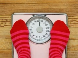get high and lose weight
