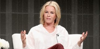 Chelsea Handler Is Getting Into The Marijuana Business