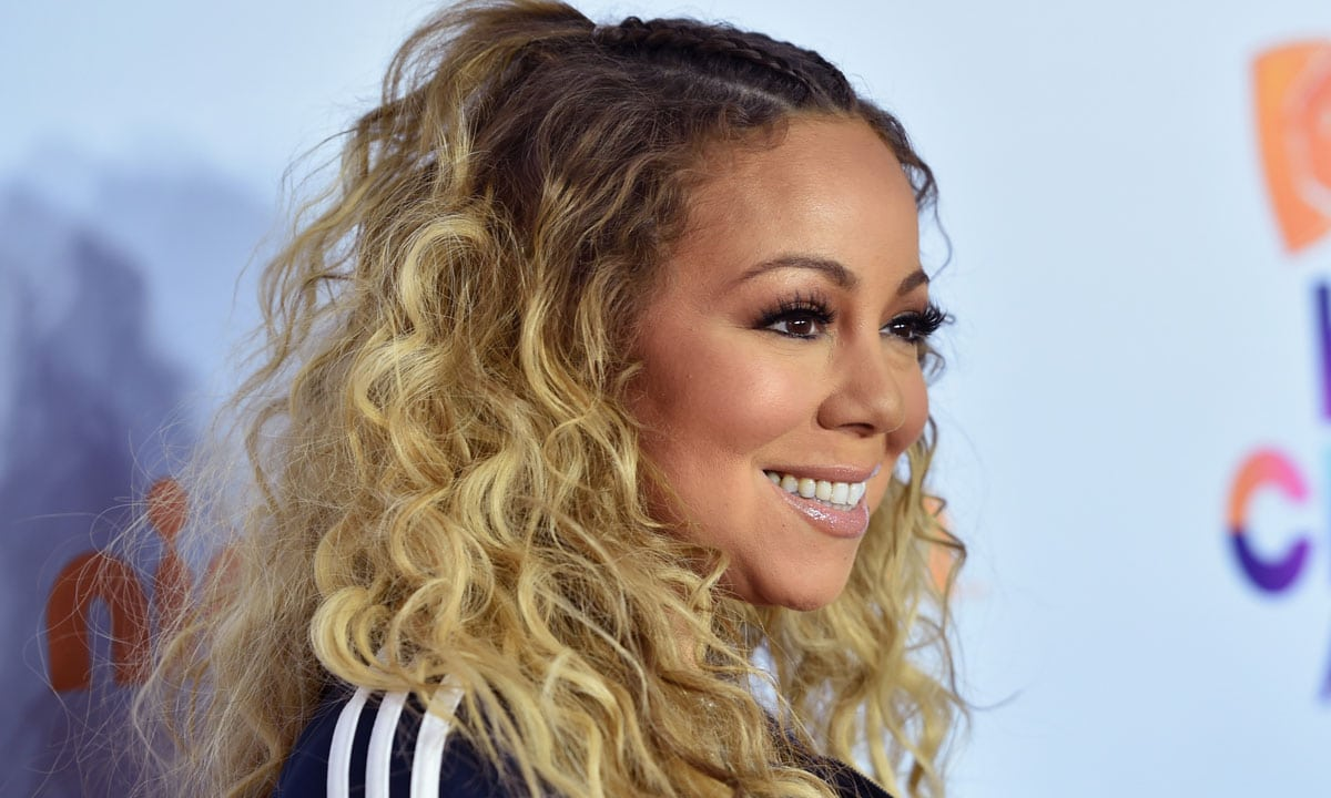 Fired choreographer slams Mariah Carey: 'No f**ks given'