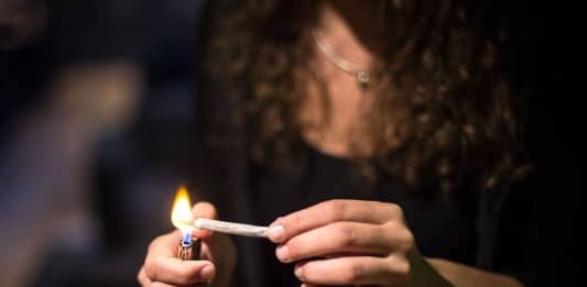 7 Types Of Marijuana For Beginners