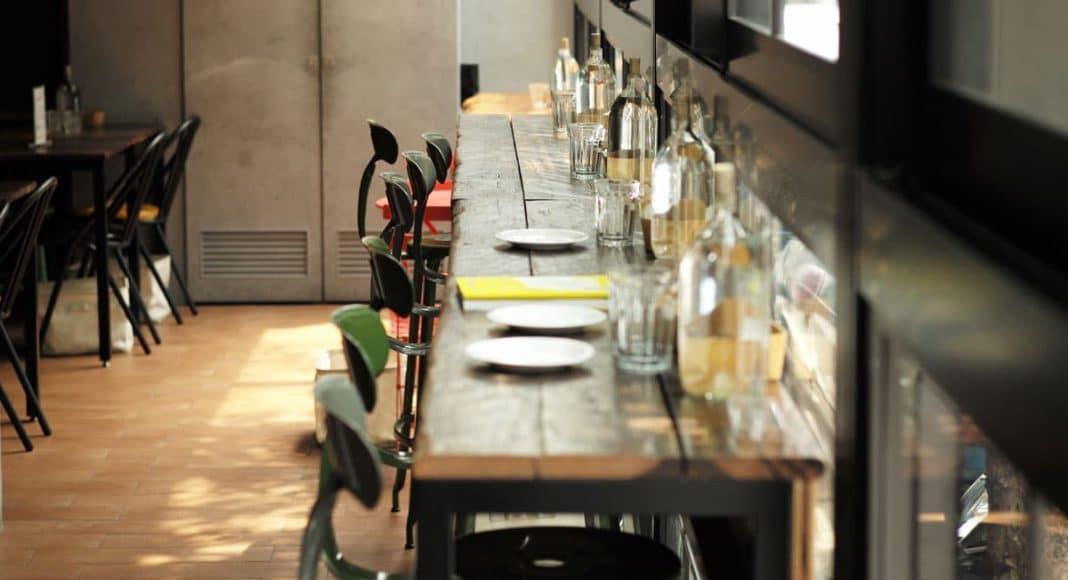 Robotic Restaurant