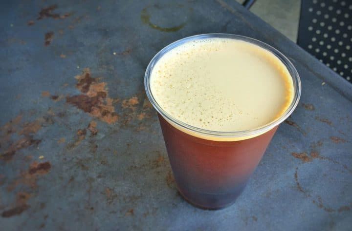 Nitro Vs. Cold Brew Coffee