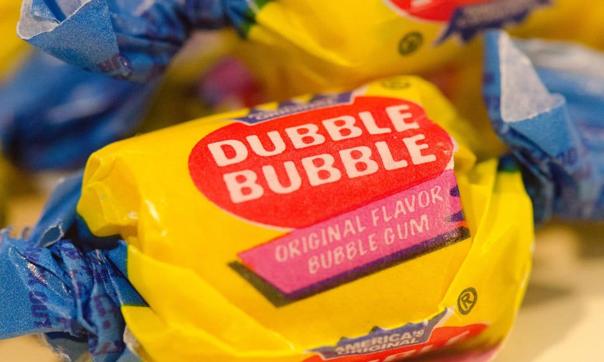 Bubble Gum Flavor