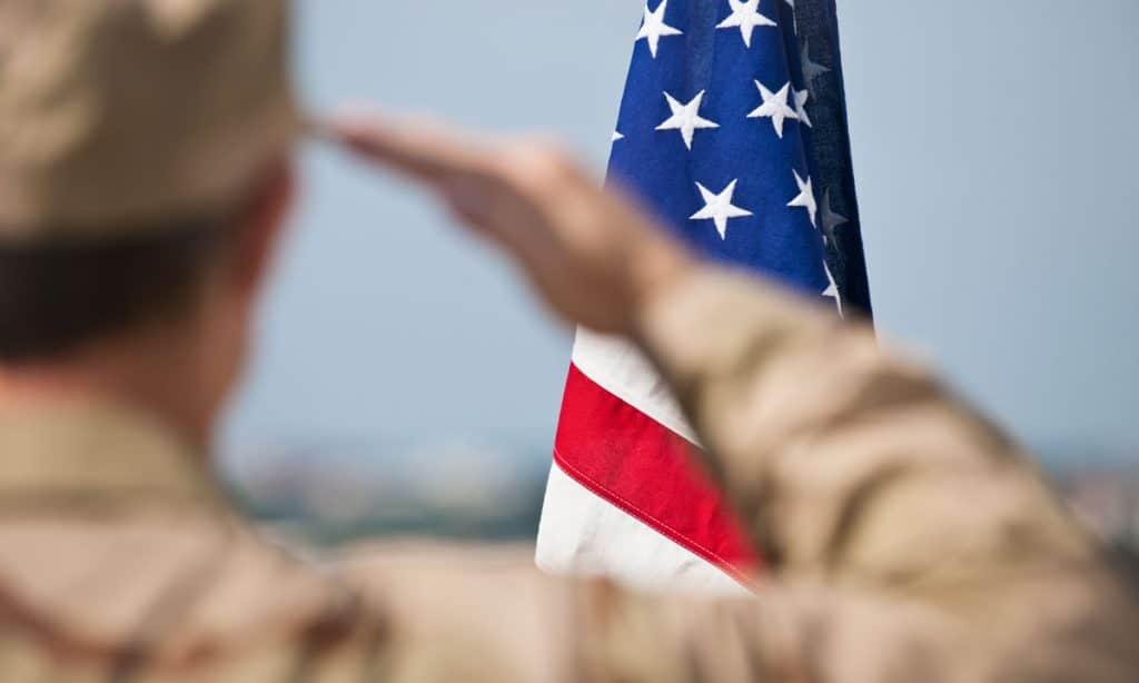 Former VA Official Admits Medical Marijuana Could Save Veterans