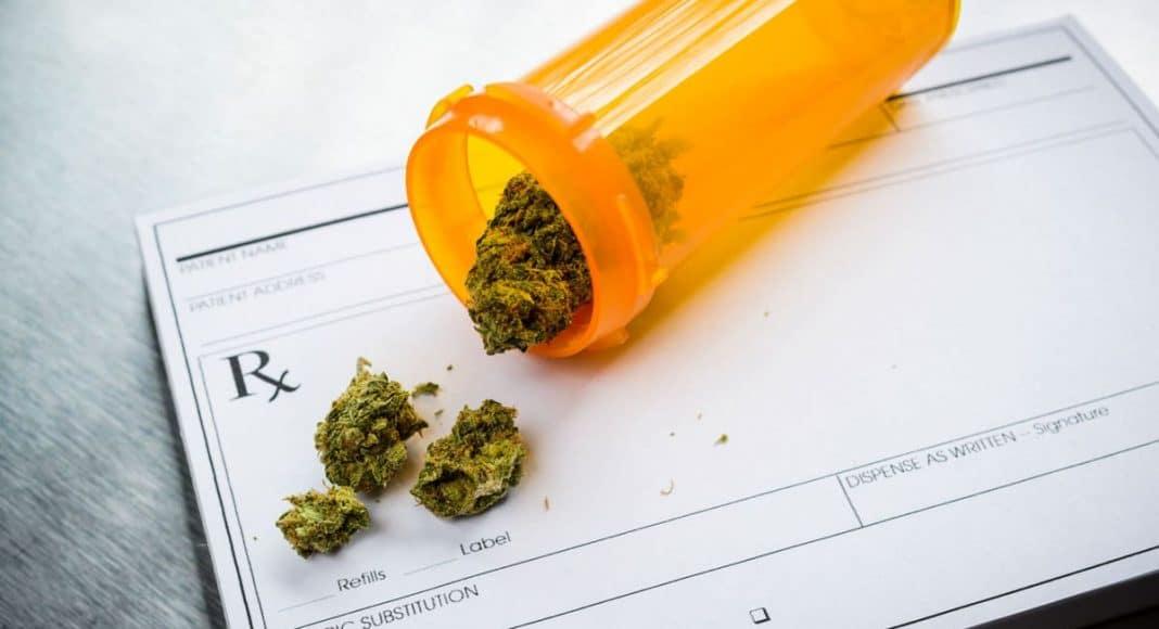 Utah Gov. Says Medical Marijuana Is A Slippery Slope