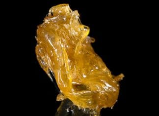 cannabis concentrates market