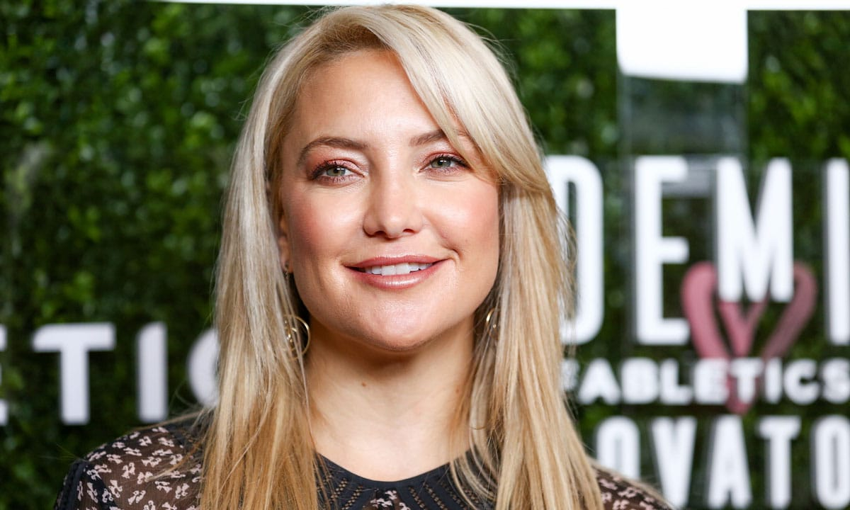 Moms clap back at Kate Hudson for calling her C-section 'lazy'